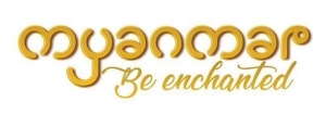 Myanmar Be Enchanted logo